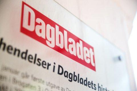 KLUBBLEDER I DAGBLADET: - Det er ennå ikke fattet noe vedtak i saken, og vi har håp om at eierne nå tar innover seg hvor feilslått det er å flagge et nyhetsmediehus ut av Oslo sentrum.