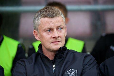 - SKUFFET: Det sier Cardiff-eier Vincent Tan om Ole Gunnar Solskjær.