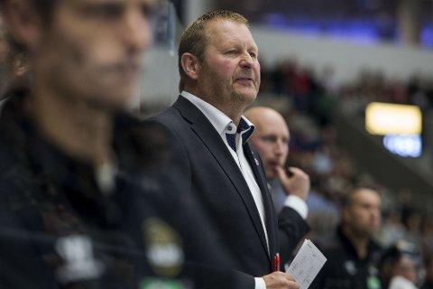 I FORM: Stavanger Oilers er i kanonform for tiden.