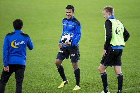 Harmeet Singh har fått sin fotballtilværelse forvandlet det siste året, etter å ha møtt motgangen med økt innsats.