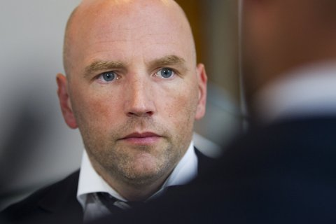 OPPGITT: Mulla Krekars advokat, Brynjar Meling, mener hans klient blir brukt i et politisk spill.