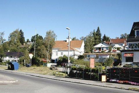 ULYKKE: Det var ved krysset Johan Evjes vei-Østensjøveien en dame torsdag ble påkjørt av bussen. Arkivfoto: Nina Schyberg Olsen