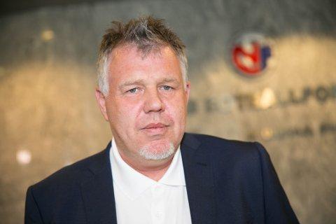 - STERKE BEVIS: Kjetil Siem synes det er bra at det nå er slått fast at det foregikk noe muffens i norsk fotball.