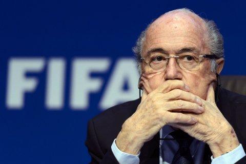 PRESSEKONFERANSE: FIFA møter pressen tirsdag,