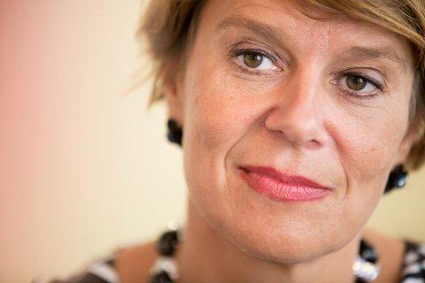 VIL BLI ORDFØRER: Aps ordførerkandidat i Oslo, Tone Tellevik Dahl, håper å velte 18 år med borgerlig styre i hovedstaden denne høsten. Meningsmålingene viser jevnt løp mellom blokkene.