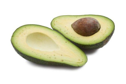 SUNT: Avokado inneholder mange viktige næringsstoffer.