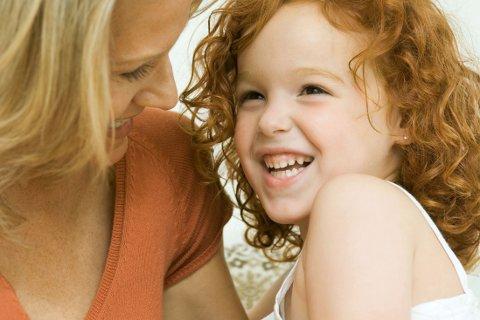 GIR MER GLEDE: Gjør det som er best for deg og din familie - ikke la deg påvirke av alle andre.