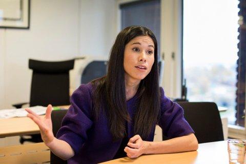 MILJØBYRÅD: I forrige uke ble Lan Marie Nguyen Berg fra Miljøpartiet De Grønne utnevnt til Byråd for miljø og samferdsel i Oslo. Nettavisen har møtt henne i Det store intervjuet.