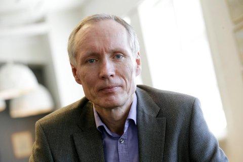 UDI-direktør Frode Forfang.