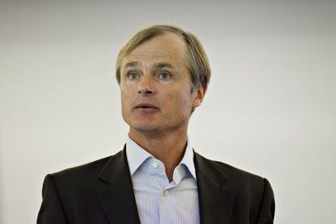 TAPTE: Investor Øystein Spray Spetalen måtte betale erstatning og saksomkostninger til hyttenaboer i Sandefjord.