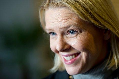 HØRINGSFRIST: Tirsdag går høringsfristen ut for innvandringsminister Sylvi Listhaugs 40 innstrammingsforslag i asylpolitikken.