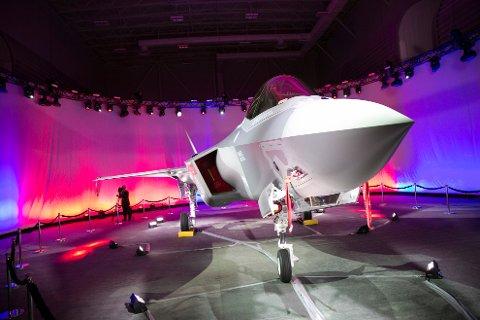 Fra 2022: Planen er å fase inn de 27 nye flyene fra 2022 og fram til 2024.
