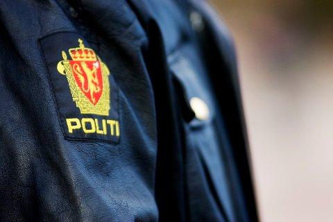 ETTERFORSKER: Asker og Bærum politistasjon etterforsker saken som en barnebortføringssak.