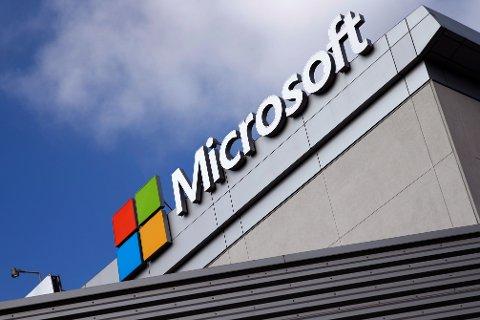 Omsetningen i kvartalet – som er det fjerde i selskapets regnskapskalender – var 20,6 milliarder dollar.