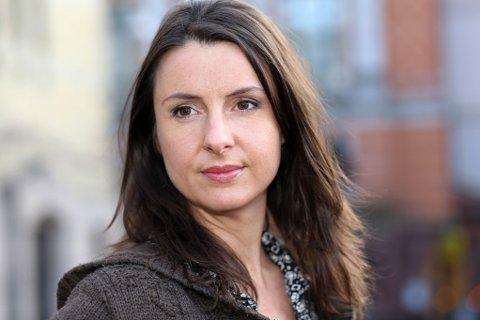 VILLE HA LOVFESTET LEIRSKOLE: Jenny Klinge fra Senterpartiet var med på å fremme et forslag om lovfestet leirskole i Stortinget i februar. Det ble nedstemt.