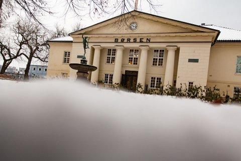 De domfelte mennene kjøpte aksjer i oljeselskapet Rocksource ASA i 2014, da selskapet var notert på Oslo Børs.