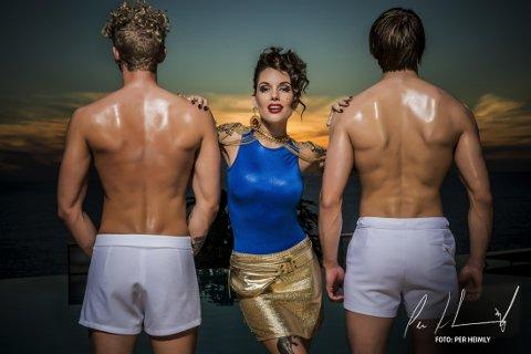 MER INTRIGER: Nå er premieredato for Paradise Hotel 2017 bestemt.