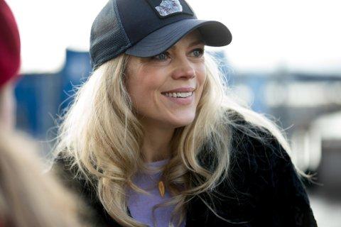 Ane Dahl Torp mener at publikum er for strenge med norsk drama.