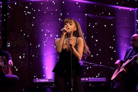 Ariana Grande kommer tilbake til Manchester søndag 4. juni for å holde veldedighetskonsert til inntekt for ofrene og familiene etter terroren i Manchester.