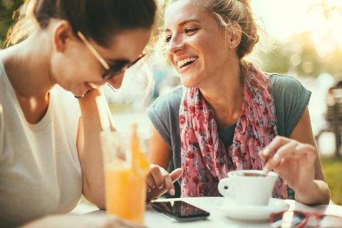 Du kan spare mye på å droppe turen innem Kaffebrenneriet - som du kanskje tar hver dag?