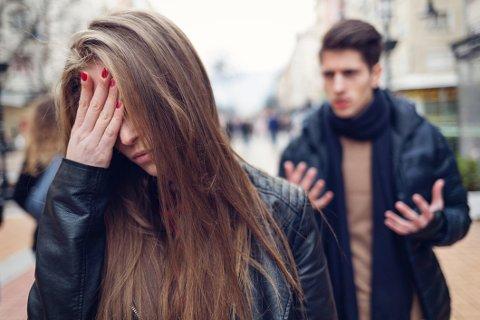 Et par som har startet ekteskapsblogg, mener du bør ha klare regler for hvordan kranglene kan bli mer fornuftige - og reglene bør settes FØR dere blir uenige!
