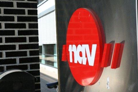 PÅGREPET: To menn truet med å sprenge Nav-kontoret i Steinkjer.