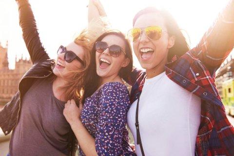Gode venner er vanskelig å finne, spesielt dem som har morsrollen.