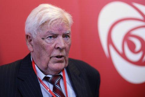 Thorbjørn Berntsen (født 13. april 1935) er en norsk politiker (Ap). Han var Norges miljøvernminister 1990–1997, og er kjent som «Leppa fra Grorud». Han ble i sin tid som miljøvernminister kjent som en arg motstander av det britiske anlegget Sellafield.