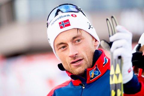 MARKEDSVERDI: Eksperter Finansavisen har snakket med, mener Petter Northug vil tape inntekt dersom han ikke igjen topper i skisporet.