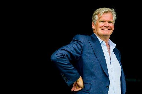 INVESTERER: Tor Olav Trøim er storaksjonær i Borr Drilling.