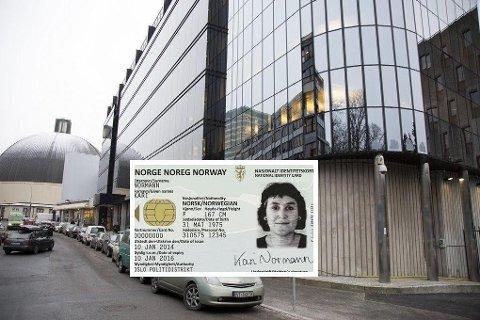 Både Justisdepartementet og Politidirektoratet har sviktet, ifølge justisminister Sylvi Listhaug (Frp).