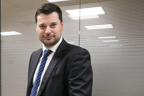 Tore Malme er styreleder i rådgivningsselskapet Forvaltningshuset.