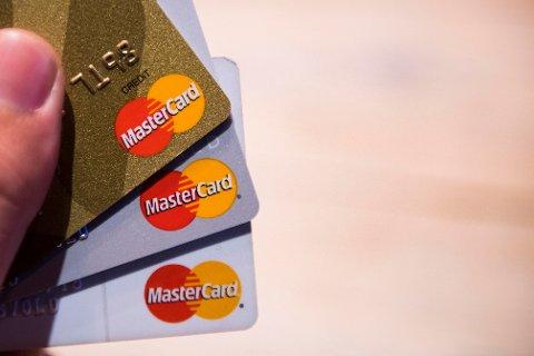 Корпорация Mastercard презентует норвежской компании IDEX технологическую новинку.