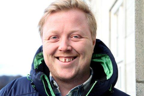 GOD ØKONOMI: Kurt Nilsen.