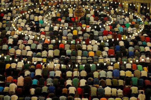 Også muslimer må tåle den samme religionskritikk som norske ateister har drevet gjennom årtier og århundrer mot gud og djevel, Abraham og Jesus, Per Lønning og Aril Edvardsen, skriver Dagfinn Eckhoff.