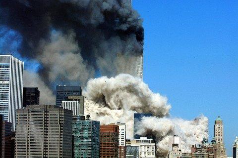 Det er fullt lovlig å hevde at nedsmeltingen av Twin Towers 9/11 ikke skyldtes flyene. Men det er også fullt lovlig å hevde at det er tullprat.