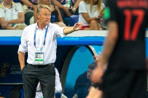 Slår idyllen i dansk fotball sprekker? Åge Hareide risikerer å stille med et B-lag mot Slovakia og Wales.