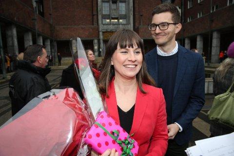 Rina Mariann Hansen er byråd for kultur, idrett og frivillighet i Oslo. Hun mener det er for få redaktørstyrte medier som dekker Oslo lokalt, og at det er for mange nyhetssaker som går under radaren,