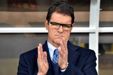 AVSLØRER: Fabio Capello avslører hvem Manchester United-manager José Mourinho egentlig ville hente denne sommeren.