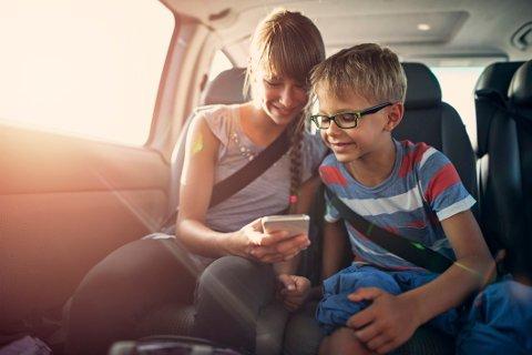 Den smarte ideen før ferien om å gi barna trådløst nett, blir en dyr og ekkel regning når lokkemånedene er over.