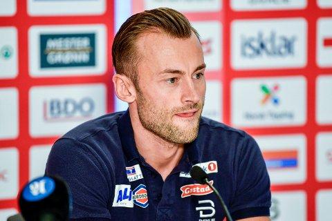 DATE: Svenske Klara Nordell ønsker å gå på date med Petter Northug.