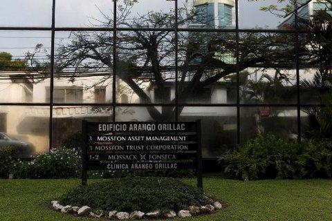 Nordea-ansatt skal ha ha hjulpet kunder å opprette selskaper i advokatfirmaet Mossack Fonseca i Panama ifølge seniorrådgiver Lars Krul ved Aalborg Unversitet. . Målet skal ha vært å skjule formuer fra beskatning. Bildet:: Mossack Fonseca hovedkontor i Panama City.