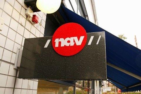 NAV melder fredag om en nedgang i arbeidsledigheten i Norge.