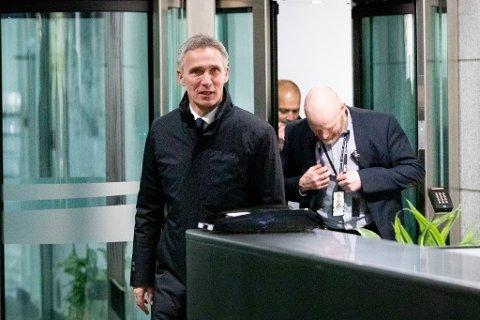 Jens Stoltenberg har hatt en imponerende karriere som Ap-leder, statsråd, statsminister og nå generalsekretær i forsvarsalliansen NATO.
