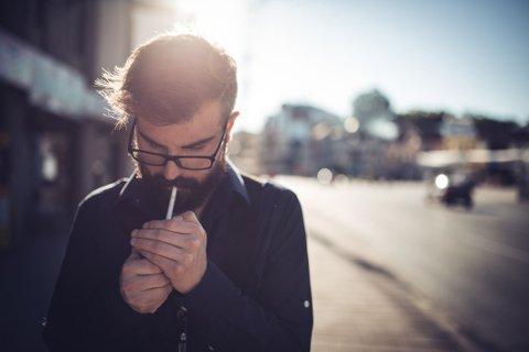 - I en ideell verden er det ingen som røyker. Men om vi tar utgangspunkt i virkeligheten, så ser man at over én milliard mennesker røyker idag, skriver Pia Prestmo.