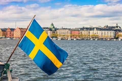 SJOKK: Det viste seg å være et svensk par som vant over en halv milliard i Eurojackpot.