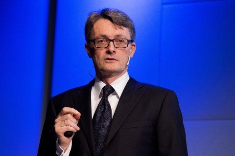 Kjell Inge Røkke avlønner sine toppsjefer godt. Aker-sjef Øyvind Eriksen tjente i fjor 28,5 millioner kroner.