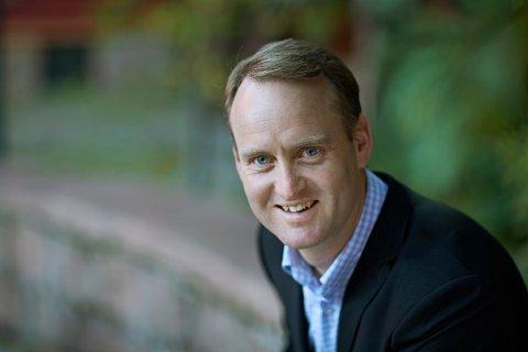 Konsernsjef Morten Grongstad i AF Gruppen leder et selskap som har levert fantastisk avkastning for aksjonærene.