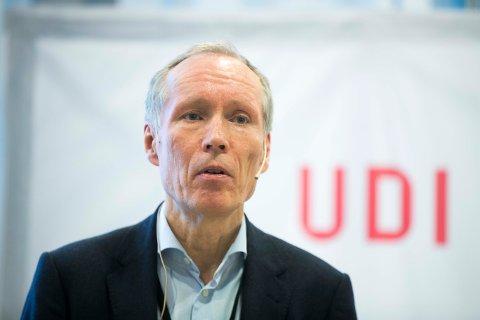 AU PAIR-URO: Au pair-byrået Energy Au pair ber UDI-direktør Frode Forfang klargjøre praksis.
