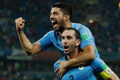 Uruguay er nasjonen som har vunnet Copa America flest ganger. Kan Luis Suarez og Diego Godin lede Uruguay til en ny triumf i år?